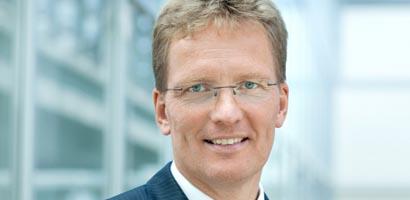 Joachim Häger à la tête de la banque privée Oddo & Cie en France et Allemagne