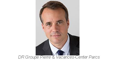 Jean-Philippe Peignon nommé directeur développement partenaires de Pierres & Vacances CI