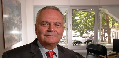 Compagnie des CGPI : le départ de Jean-Pierre Rondeau