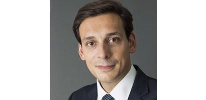 Matthias Baccino nommé directeur général de Binck.fr