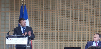 Assurance vie : Axa crée le premier fonds en private equity «loi Macron»