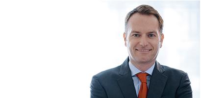 Mathieu Vedrenne à la tête de Société générale banque privée en France