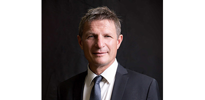 Marc Villand devient président de la FPI Ile-de-France