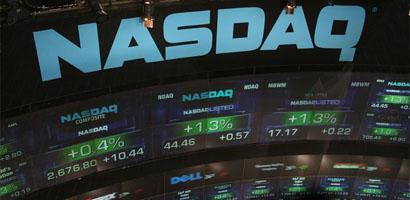 Pour la première fois depuis 2000, l'indice Nasdaq vient de franchir le seuil des 5 000 points