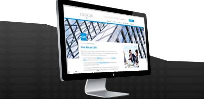 Ciloger lance son nouveau site internet