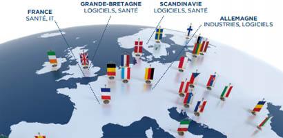 Le FCP Nova Europe référencé par de grandes compagnies d'assurances européennes