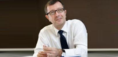 Olivier Millet, nouveau président de l'AFIC