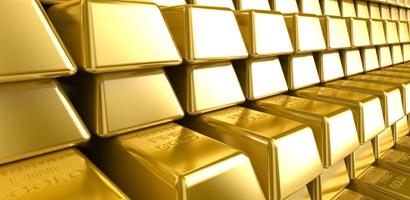 Forte collecte sur les ETF indexés sur l'or