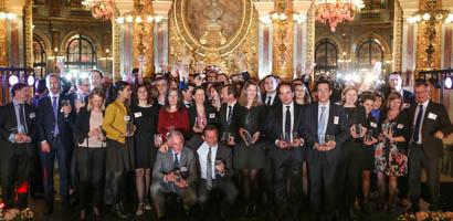 Les résultats des 30e Oscars de l'Assurance Vie