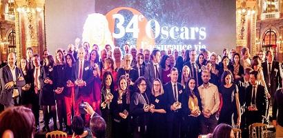 Oscars de l'Assurance Vie 2019 : tous les résultats