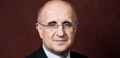 Un nouveau président pour la CGPC