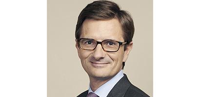 Romain Boscher à la tête de la gestion actions de Fidelity