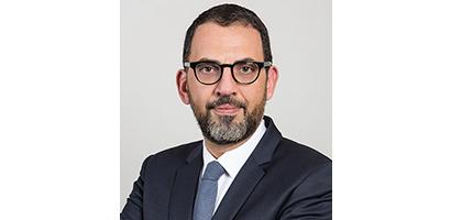Renzo Evangelista directeur de la banque privée d'Edmond de Rothschild France