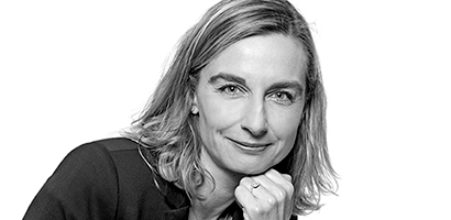 Otéa Capital nomme Sandrine Cauvin au poste de gérante senior