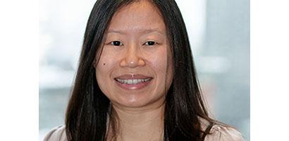 Stéphanie Chang responsable de l'intégration ESG chez Schroders