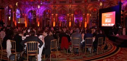 Oscars de l'Assurance Vie et de la Prévoyance : candidatures ouvertes jusqu'au 7 mars