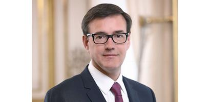 Le Conservateur nomme Thibault Guénée directeur produits