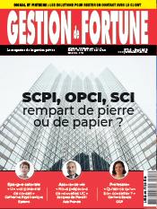 DOSSIER : SCPI-OPCI : des performances meilleures aussi en 2020 ?