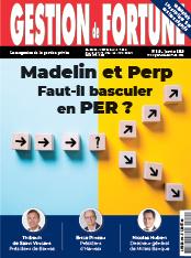 DOSSIER : Madelin et Perp, faut-il basculer en PER ?