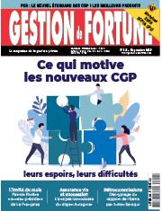 ENQUETE : Ce qui motive les nouveaux CGP, leurs espoirs, leurs difficultés