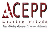 AUDIT COURTAGE EPARGNE PREVOYANCE PATRIMOINE(ACEPP)