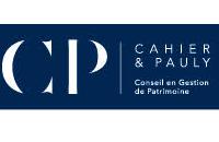 CP CONSEIL ET PATRIMOINE