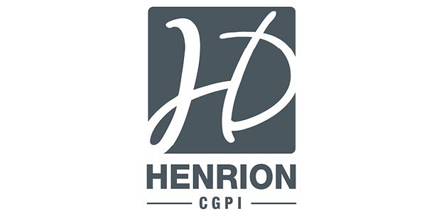 HENRION CGPI