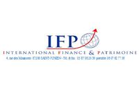 INTERNATIONAL FINANCE ET PATRMOINE